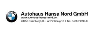 BMW Oldenburg in Holstein
