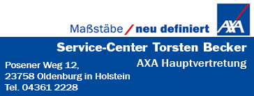 AXA Torsten Becker