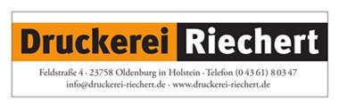 Druckerei Riechert