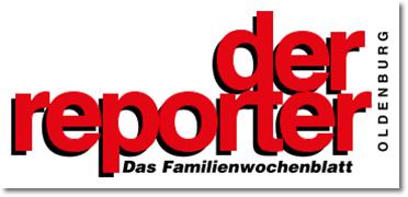 der reporter Oldenburg in Holstein