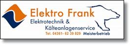 Elektro Frank