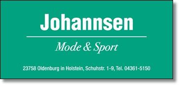 Modehaus Johannsen