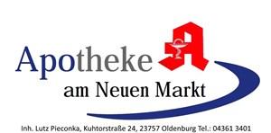 Apotheke am neuen Markt